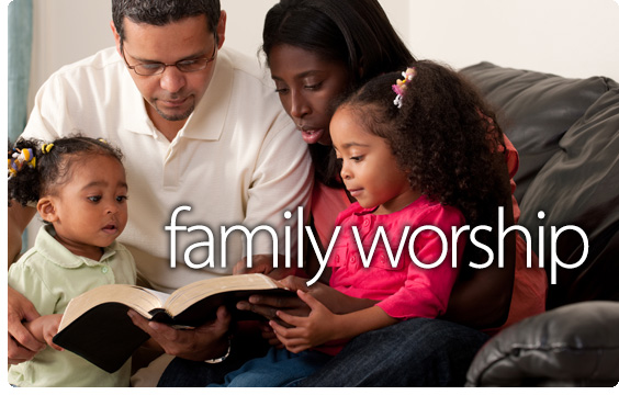 Family Worship Quick Tips